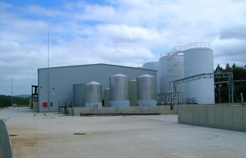 Spain Biodiesel plant 5