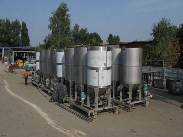 Biodiesel reactor, biodiesel production, biodiesel equipment, biodiesel cavitator, biodiesel factory, biodiesel plant, Globecore, Globecore Blending, biodiesel installation