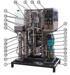 biodiesel reactor