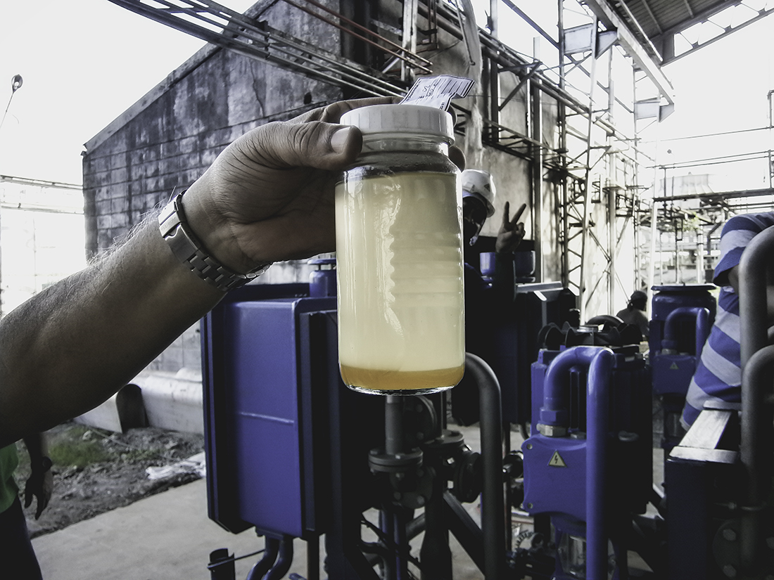 GlobeCore biodiesel reactors started working in the Philippines